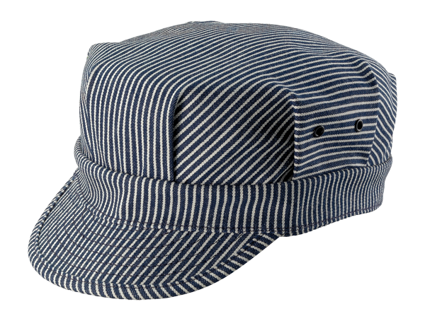Hickory Engineer New York Hat Co