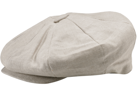 5196e088 LINEN BIG APPLE | New York Hat Co.